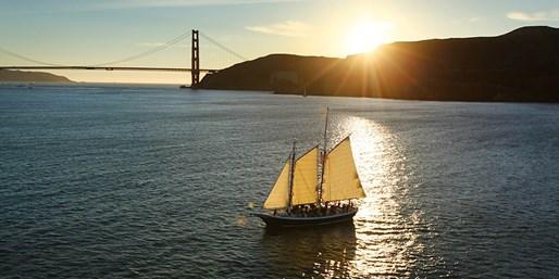 SF Bay Adventures