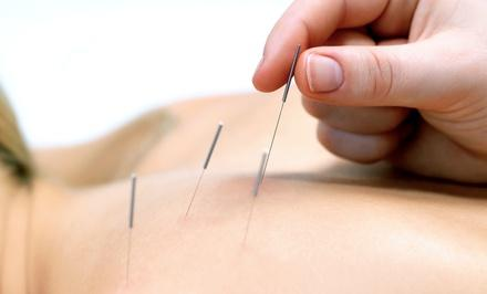 Friends & Family Acupuncture, Llc
