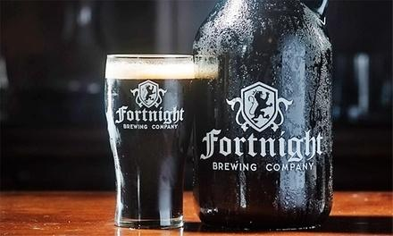 Fortnight Brewing Company