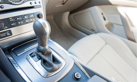 Champion Automotive Detail