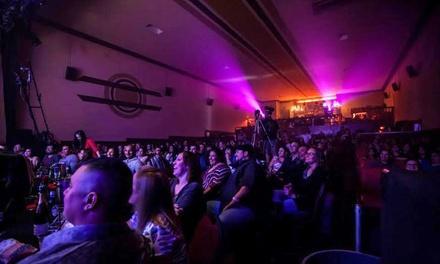 Cine El Rey Theatre