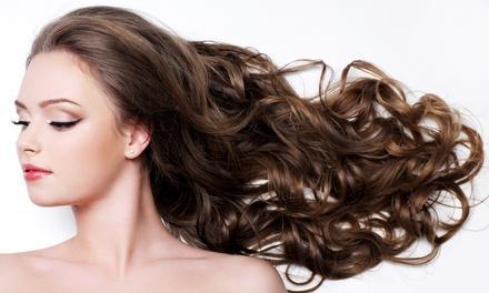 Sadie at Capelli Hair
