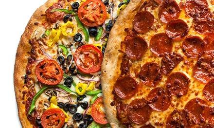 Mama Judy's Pizza