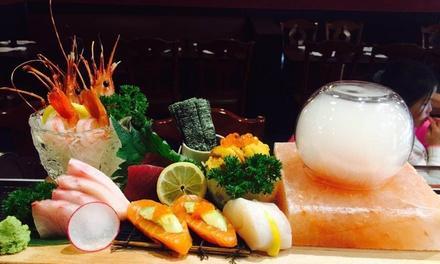 Oyogu Sushi