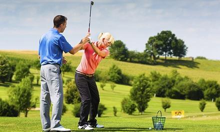 The Legends Golf Club