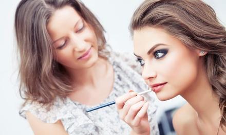 Daniella Salazar Makeup Artistry