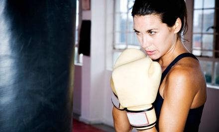 Ultima Self Defense and Fitness