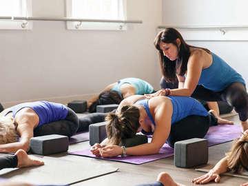 Lexington Power Yoga
