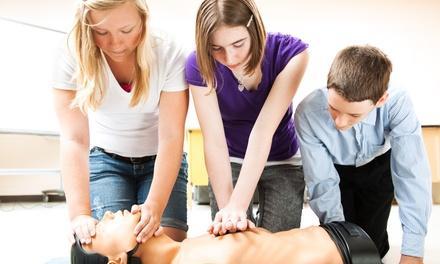 SafeTec Training Services