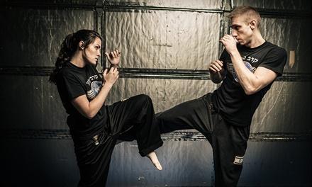Taekwondo Elite