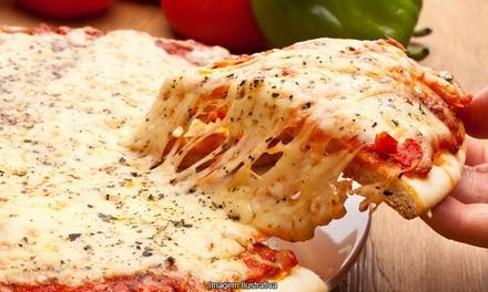 Angilo's Pizza
