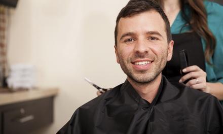 The Spot Specializing in Men's Cuts