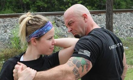 Ronin Self Defense Academy