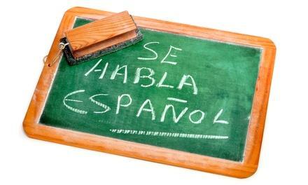 Sallies Spanish School