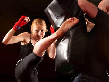Omaha Blue Waves Martial Arts and Fitness