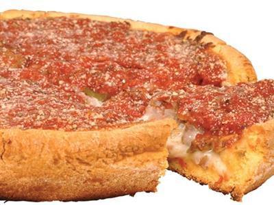 Primo's Pizza & Grill
