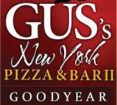 Gus's Ny Pizza And Bar