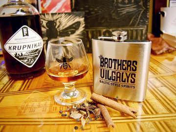 The Brothers Vilgalys Spirits Company