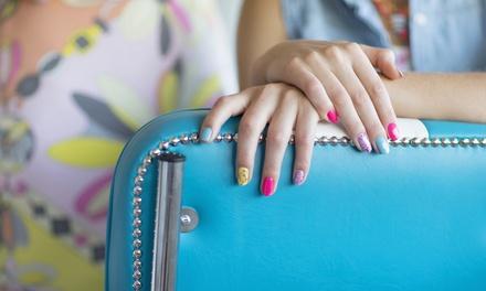 Nails by Tiara