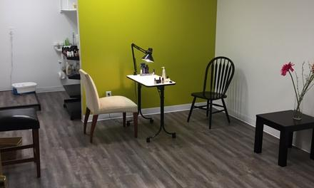 The GLO Nail Studio