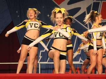 Vegas Cheer Authority