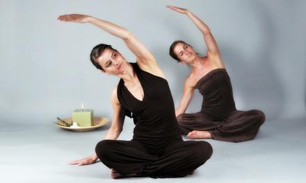 Kim Kies Yoga LLC