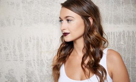 Bella Glow Hair Studio