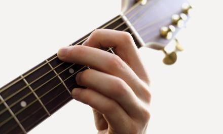 American Guitar Academy