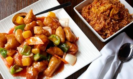 Sichuan Taste