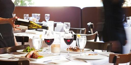 Chablis Food + Wine