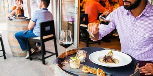 Uvaggio Wine Bar