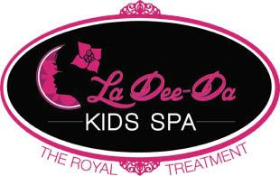 La Dee Da Kids Spa