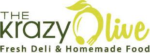 The Krazy Olive