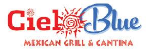 Cielo Blue Mexican Grill & Can