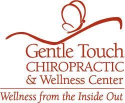 Gentle Touch Chiropractic & Wellness Center