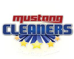 MUSTANG CLEANERS
