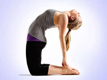 Bikram Yoga Scarsdale