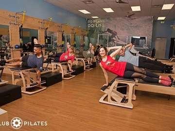 Club Pilates Granada Hills