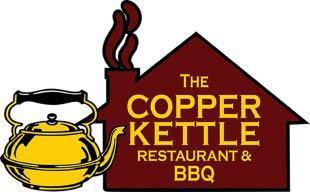 The Copper Kettle Restaurant