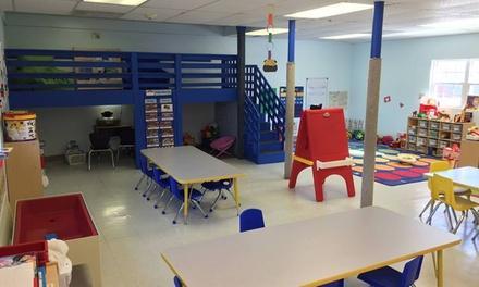 A Learning Hub