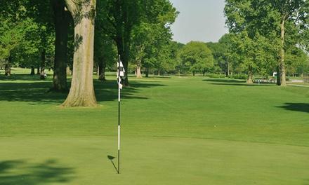 Thatcher Golf Course