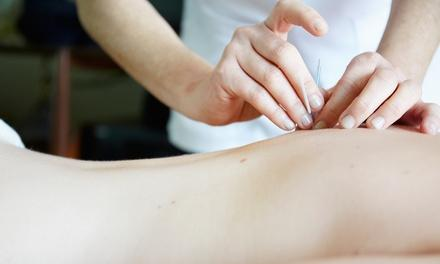 Red Sage Acupuncture Center