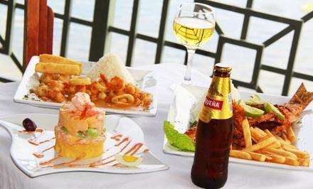 Sabor Latino Peruvian Cuisine