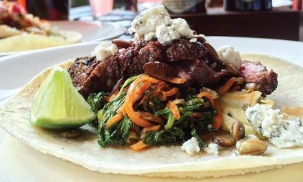 Saguaro Mexican Restaurant