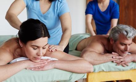 Balance Body Work & Massage LLC.