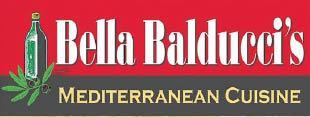 Bella Balducci's