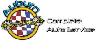 Auburn Foreign & Domestic Complete Auto Service