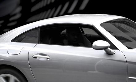 A Above & Beyond Auto Glass