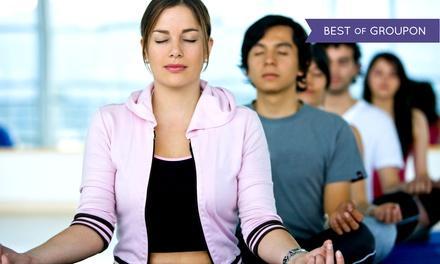 Center Street Yoga