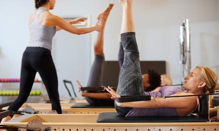 Ultimate Pilates